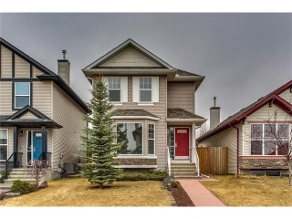 Main Photo: 40 CRANBERRY Way SE in Calgary: Cranston House for sale : MLS(r) # C4111147