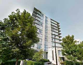 "Main Photo: 301 9222 UNIVERSITY Crescent in Burnaby: Simon Fraser Univer. Condo for sale in ""ALTAIRE"" (Burnaby North)  : MLS(r) # R2158918"