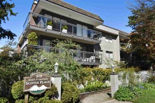 "Main Photo: 311 319 E 7TH Avenue in Vancouver: Mount Pleasant VE Condo for sale in ""SCOTIA PLACE"" (Vancouver East)  : MLS(r) # R2159266"