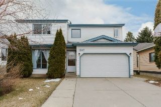 Main Photo: 1347 39 Street in Edmonton: Zone 29 House for sale : MLS(r) # E4061303