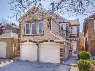 Main Photo: 170 Glenmanor Way in Vaughan: Crestwood-Springfarm-Yorkhill House (2-Storey) for sale : MLS(r) # N3781609