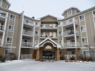 Main Photo: 109 5350 199 Street in Edmonton: Zone 58 Condo for sale : MLS(r) # E4061471