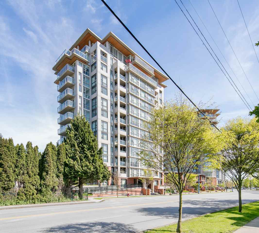 Main Photo: 1107 6888 COONEY Road in Richmond: Brighouse Condo for sale : MLS® # R2163321