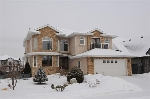 Main Photo: 1827 BOWMAN Point in Edmonton: Zone 55 House for sale : MLS(r) # E4063352