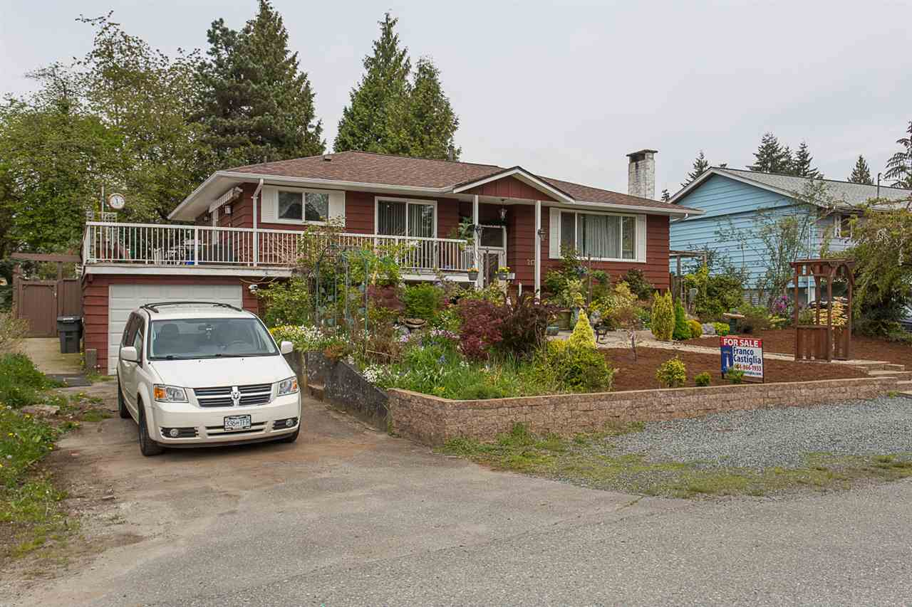 Main Photo: 21759 117 Avenue in Maple Ridge: West Central House for sale : MLS(r) # R2165811