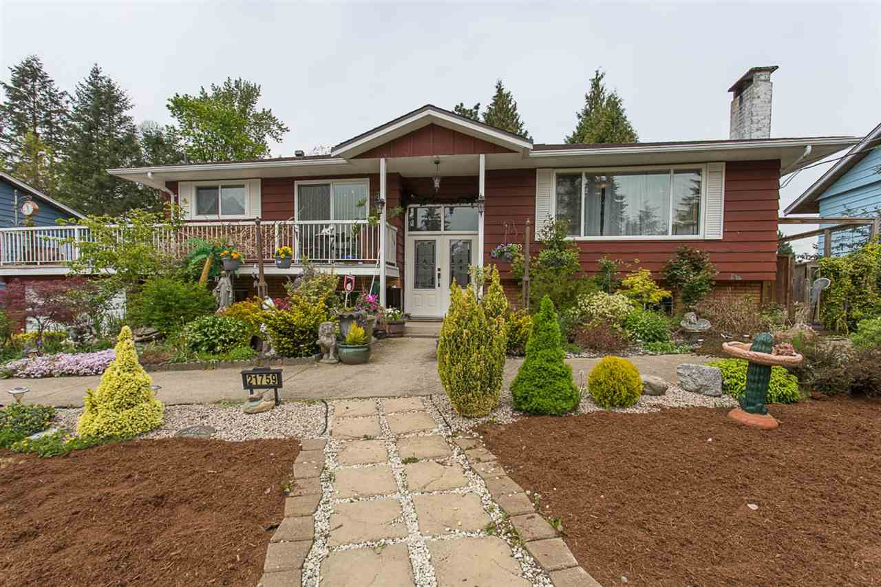 Photo 2: 21759 117 Avenue in Maple Ridge: West Central House for sale : MLS® # R2165811
