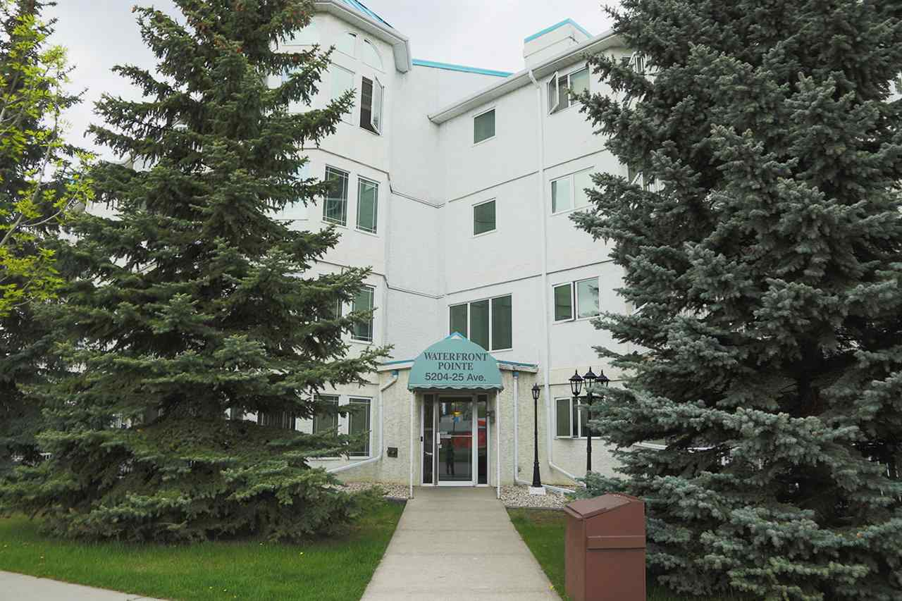 Main Photo: 401 5204 25 Ave in Edmonton: Zone 29 Condo for sale : MLS® # E4065403