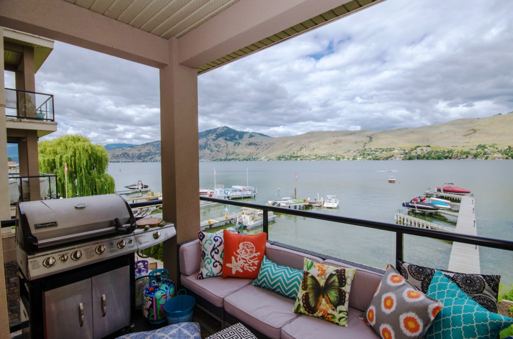 Photo 4: 202 7511 Brooks Lane in Vernon: Okanagan Landing House for sale (North Okanagan)  : MLS® # 10068611