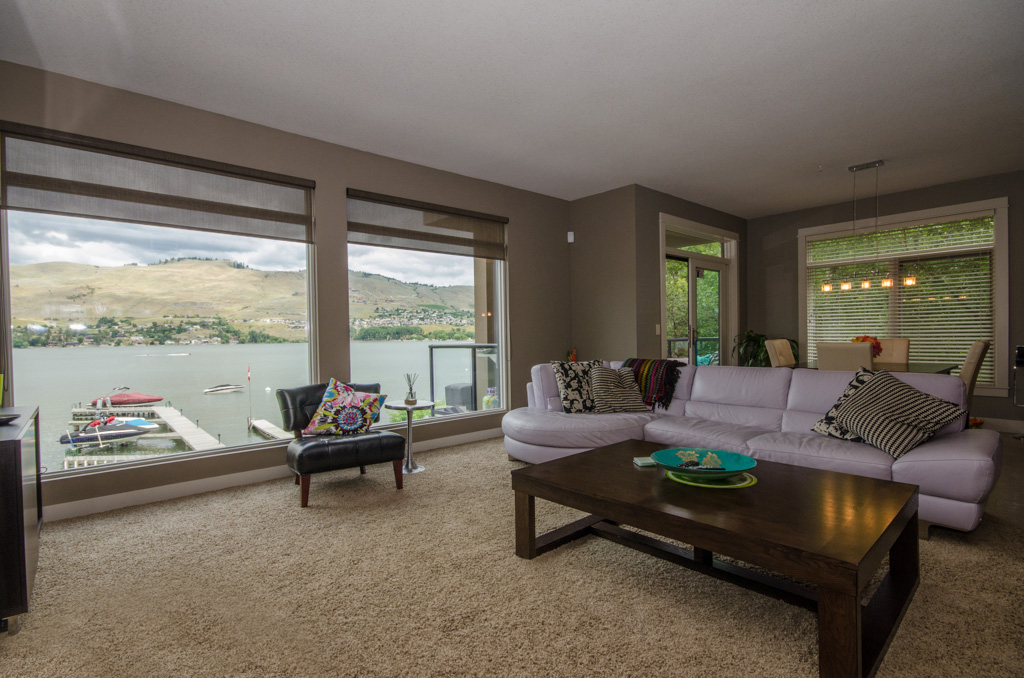 Photo 6: 202 7511 Brooks Lane in Vernon: Okanagan Landing House for sale (North Okanagan)  : MLS® # 10068611