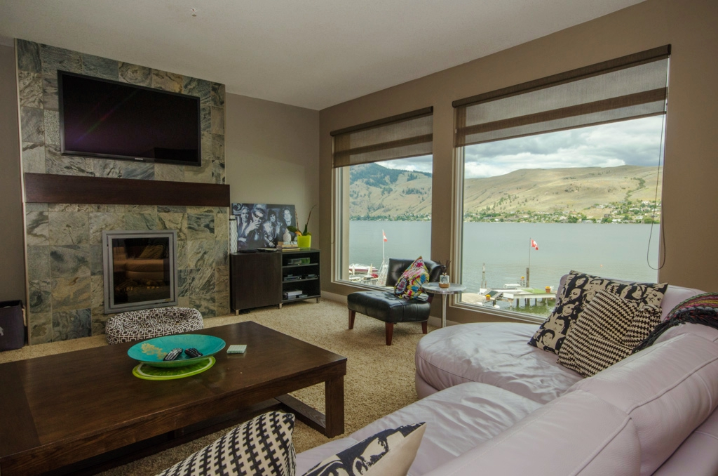 Photo 5: 202 7511 Brooks Lane in Vernon: Okanagan Landing House for sale (North Okanagan)  : MLS® # 10068611
