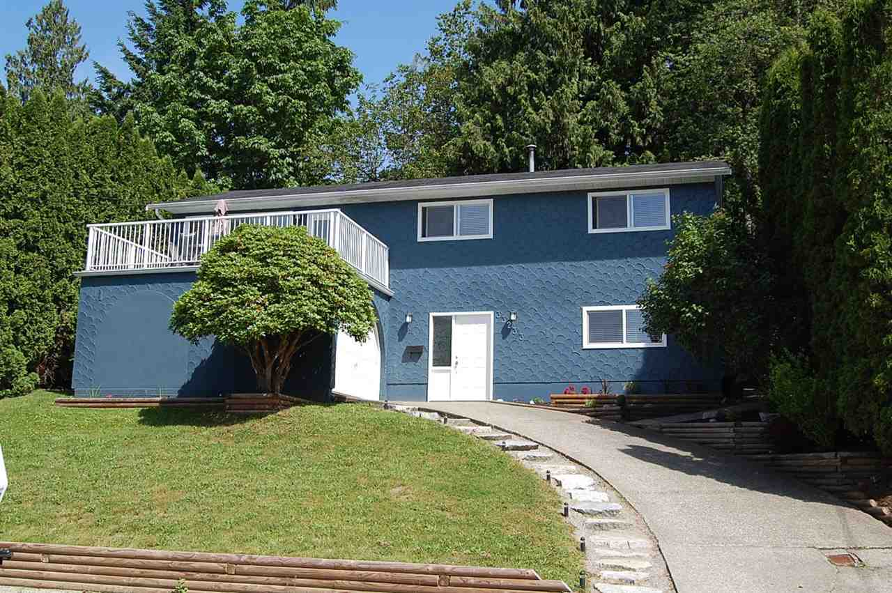 Main Photo: 33233 ROSE Avenue in Mission: Mission BC House for sale : MLS® # R2174870