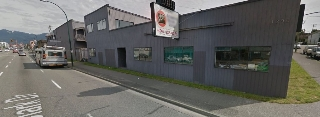 Main Photo: 1290 Clark Drive in Vancouver: Industrial for sale (Vancouver East)