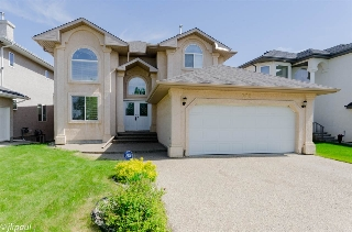 Main Photo: 539 HUDSON Road in Edmonton: Zone 27 House for sale : MLS(r) # E4069465