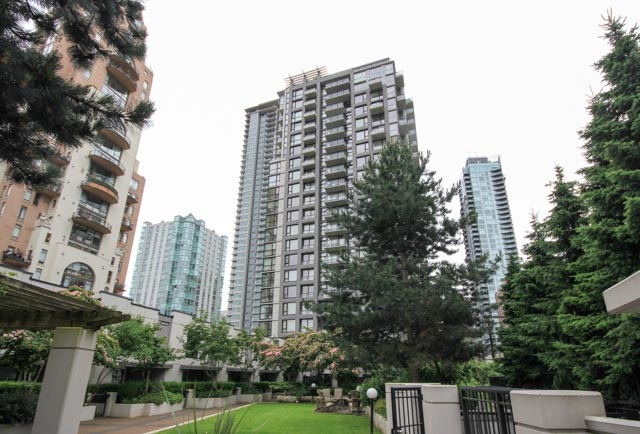 "Main Photo: 304 1295 RICHARDS Street in Vancouver: Downtown VW Condo for sale in ""The Oscar"" (Vancouver West)  : MLS(r) # R2179059"