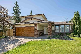 Main Photo:  in Edmonton: Zone 27 House for sale : MLS(r) # E4069934