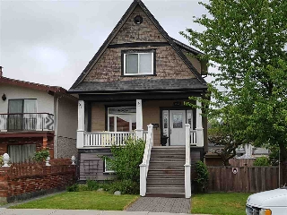 Main Photo: 3951 PANDORA Street in Burnaby: Vancouver Heights House for sale (Burnaby North)  : MLS(r) # R2181445