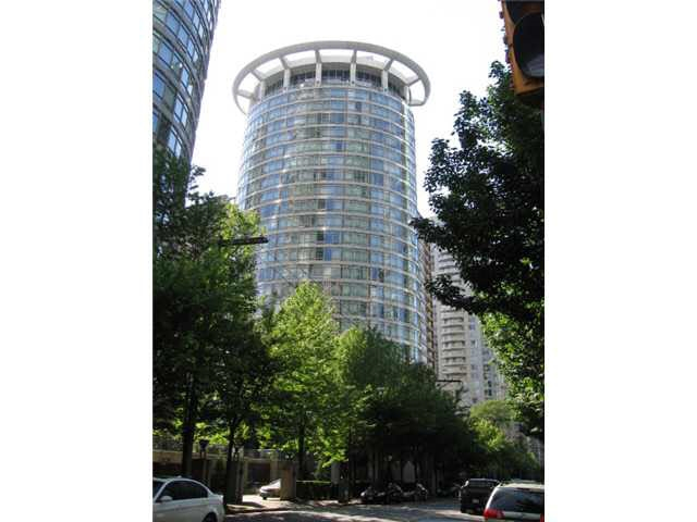 Main Photo: 802 1288 ALBERNI Street in Vancouver: West End VW Condo for sale (Vancouver West)  : MLS® # R2185499
