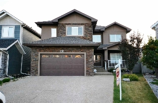 Main Photo:  in Edmonton: Zone 55 House for sale : MLS® # E4072504