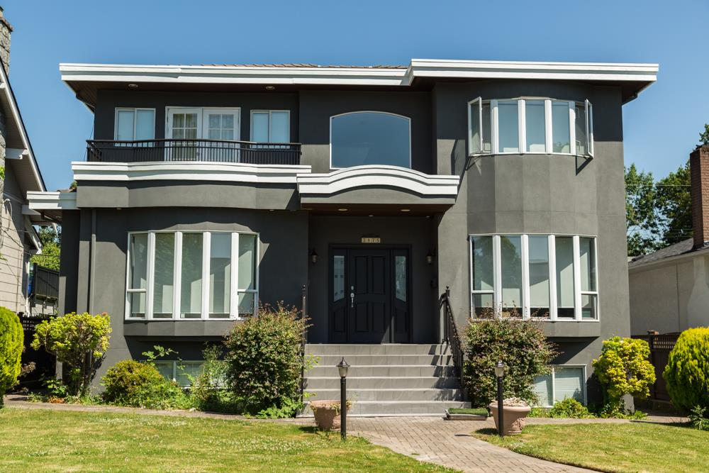 Main Photo: 3875 OXFORD Street in Burnaby: Vancouver Heights House for sale (Burnaby North)  : MLS(r) # R2186505