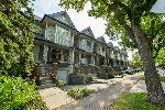 Main Photo: 11907 103 Avenue in Edmonton: Zone 12 Townhouse for sale : MLS(r) # E4073960