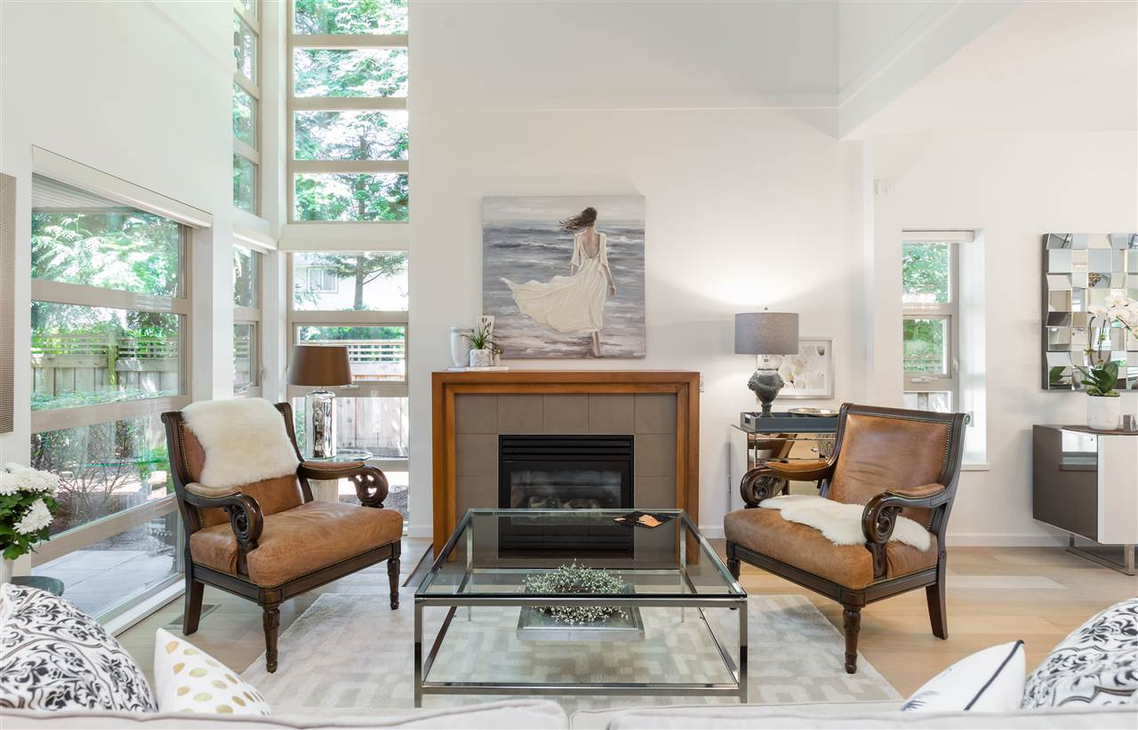 FEATURED LISTING: 22 - 3750 EDGEMONT Boulevard North Vancouver