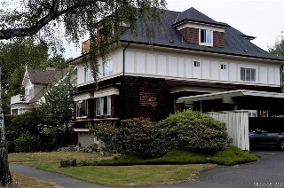 Main Photo: 1148 Oscar Street in VICTORIA: Vi Fairfield West Revenue 4-Plex for sale (Victoria)  : MLS® # 381212