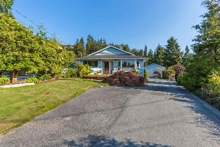 Main Photo: 5712 SURF Circle in Sechelt: Sechelt District House for sale (Sunshine Coast)  : MLS® # R2200280