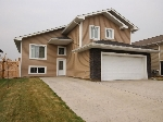 Main Photo: 104 Houle Drive Drive: Morinville House for sale : MLS® # E4082013