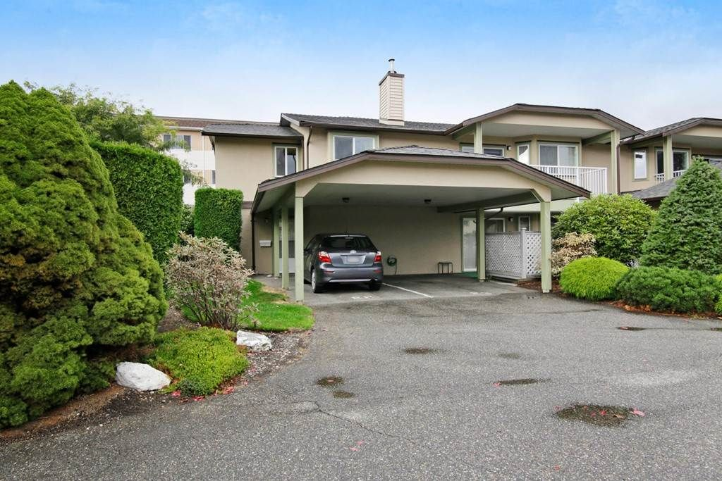 Main Photo: 22 8975 MARY Street in Chilliwack: Chilliwack W Young-Well Townhouse for sale : MLS®# R2210179