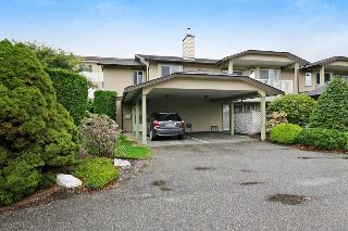 Main Photo: 22 8975 MARY Street in Chilliwack: Chilliwack W Young-Well Townhouse for sale : MLS® # R2210179