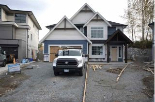 "Main Photo: 2659 BRISTOL Drive in Abbotsford: Abbotsford East House for sale in ""The Quarry"" : MLS® # R2215790"