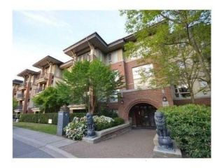 "Main Photo: 1322 5115 GARDEN CITY Road in Richmond: Brighouse Condo for sale in ""LIONS PARK"" : MLS® # R2218266"
