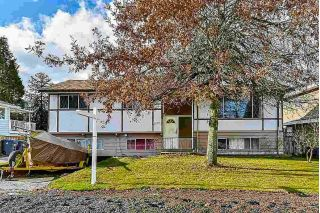 Main Photo: 11371 140 Street in Surrey: Bolivar Heights House for sale (North Surrey)  : MLS® # R2219675