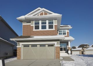 Main Photo: 2320 Cassidy Way in Edmonton: Zone 55 House for sale : MLS® # E4088332