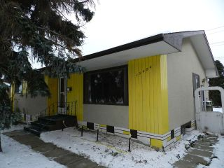 Main Photo: 13424 82 Street NW in Edmonton: Zone 02 House for sale : MLS® # E4088912