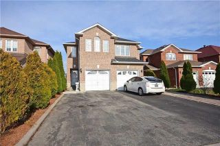 Main Photo: 5417 Sweetgrass Gate in Mississauga: East Credit House (2-Storey) for sale : MLS® # W3990942
