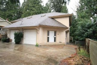Main Photo: 774 CREEKSIDE Crescent in Gibsons: Gibsons & Area House 1/2 Duplex for sale (Sunshine Coast)  : MLS® # R2225681