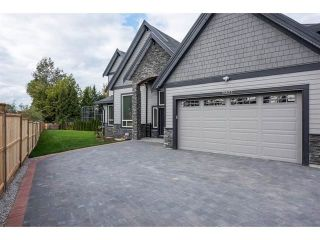Main Photo: 21833 51 Avenue in Langley: Murrayville House for sale : MLS® # R2227348