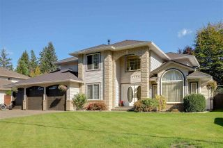 Main Photo: 12758 227 Street in Maple Ridge: East Central House for sale : MLS® # R2234002