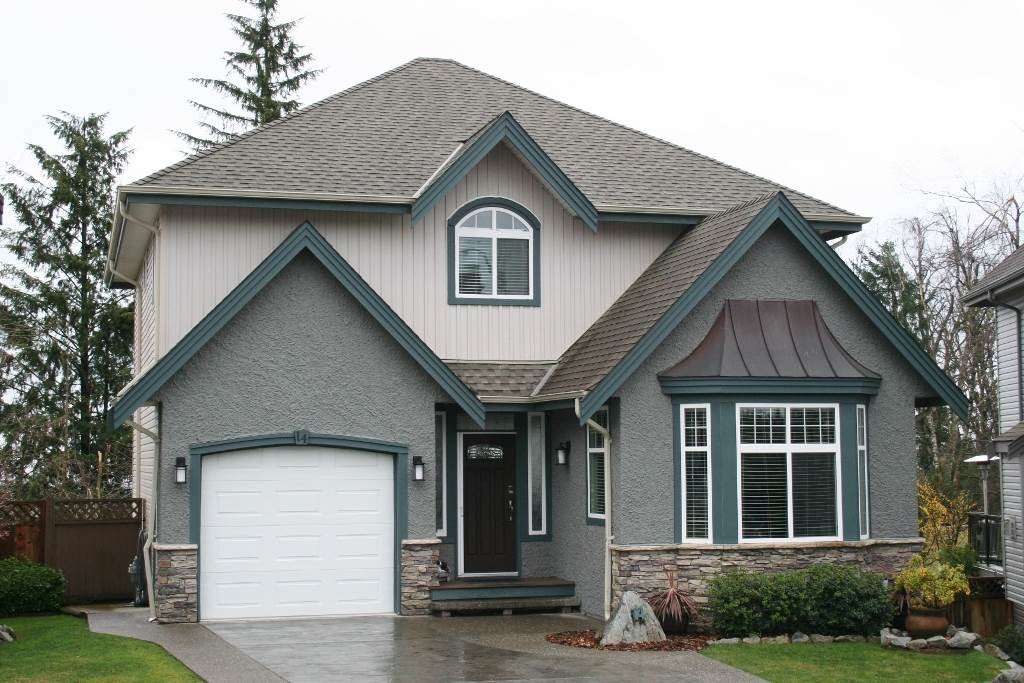 "Main Photo: 14 33925 ARAKI Court in Mission: Mission BC House for sale in ""ABBEY MEADOWS"" : MLS®# R2234572"