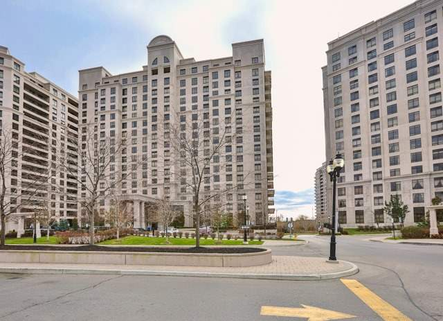 Main Photo: 9245 Jane St Unit #Ph02 in Vaughan Bellaria Condo Marie Commisso