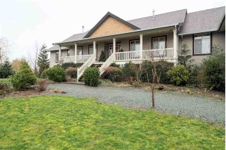 Main Photo: 608 ARNOLD Road in Abbotsford: Sumas Prairie House for sale : MLS® # R2237611