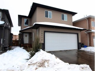 Main Photo: 15112 32 Street in Edmonton: Zone 35 House for sale : MLS® # E4096612