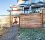 Main Photo: 645 CHESTERFIELD Avenue in North Vancouver: Lower Lonsdale Townhouse for sale : MLS® # R2241048