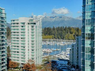 "Main Photo: 1506 1723 ALBERNI Street in Vancouver: West End VW Condo for sale in ""The Park"" (Vancouver West)  : MLS® # R2242406"