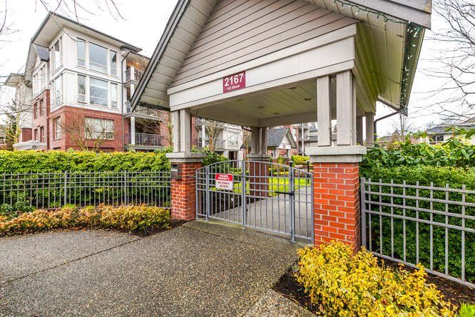 FEATURED LISTING: 402 - 2167 152 Street Surrey