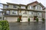 "Main Photo: 32 20966 77A Avenue in Langley: Willoughby Heights Townhouse for sale in ""Nature's Walk"" : MLS® # R2248186"