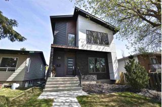 Main Photo: 10321 148 Street NW in Edmonton: Zone 21 House for sale : MLS®# E4102094