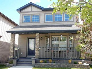 Main Photo: 17111 121 Street in Edmonton: Zone 27 House for sale : MLS®# E4105537
