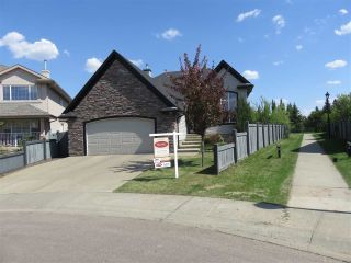 Main Photo: 1849 BOWMAN Point in Edmonton: Zone 55 House for sale : MLS®# E4106912